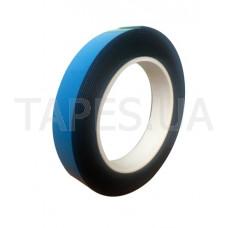 black scotch tape