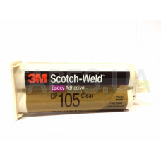 3m scotch weld dp 105