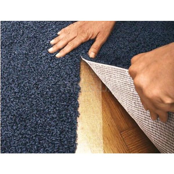 фиксация ковровых покрытий