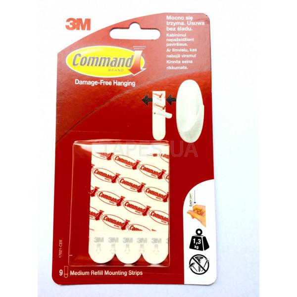 3m command 17021P