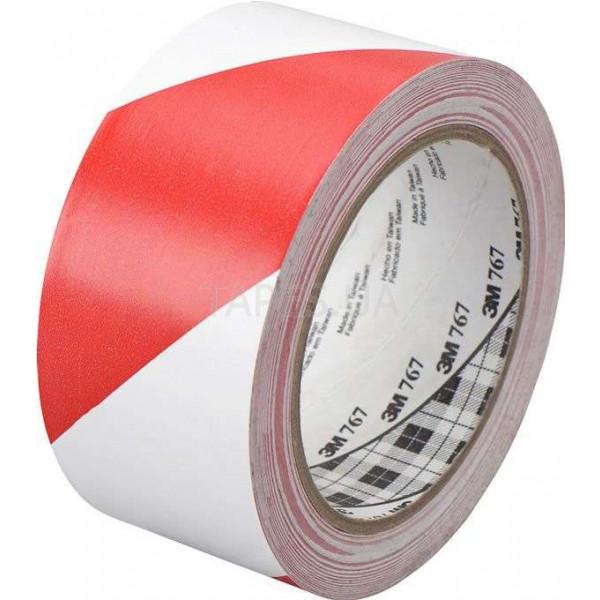 3m 767 hazard warning tape