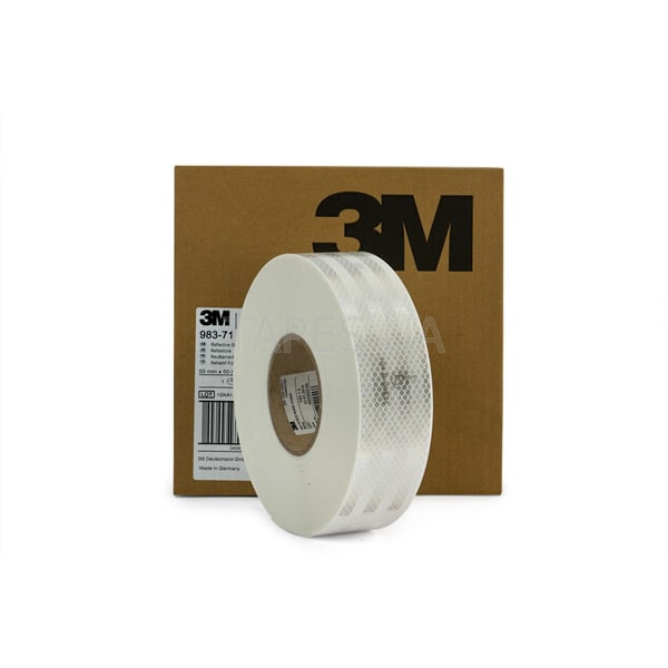 3M 983-10 Diamond grade white