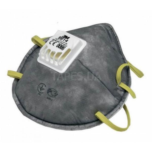 3m 9914P respirator