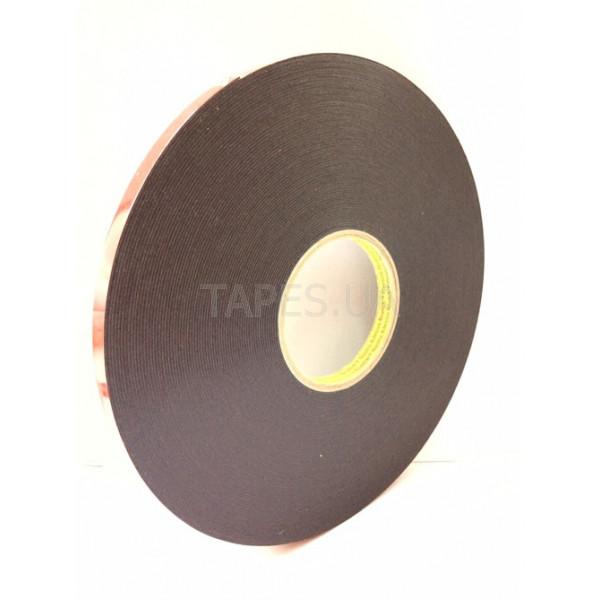 Скотч 3М  для молднигов, эмблем, накладок