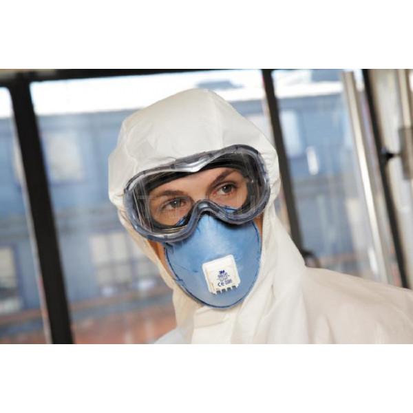 3m respirator koronavirus ffp2