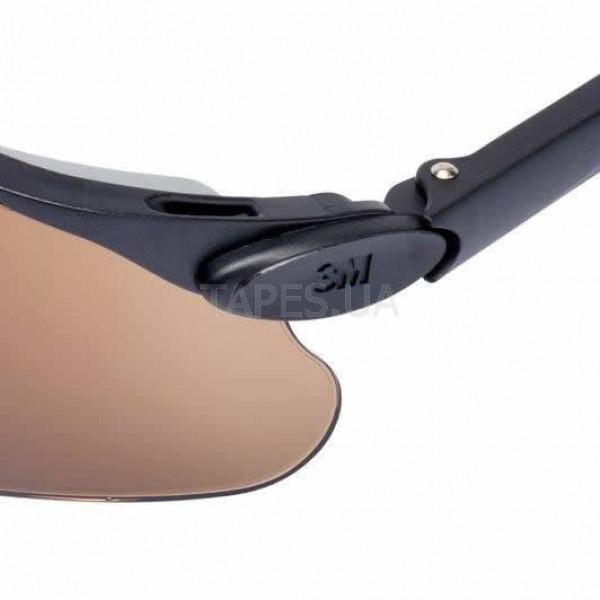 бронзовіе очки 3М