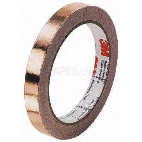 3M 1181 copper tape