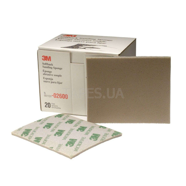 3m microfine 02600