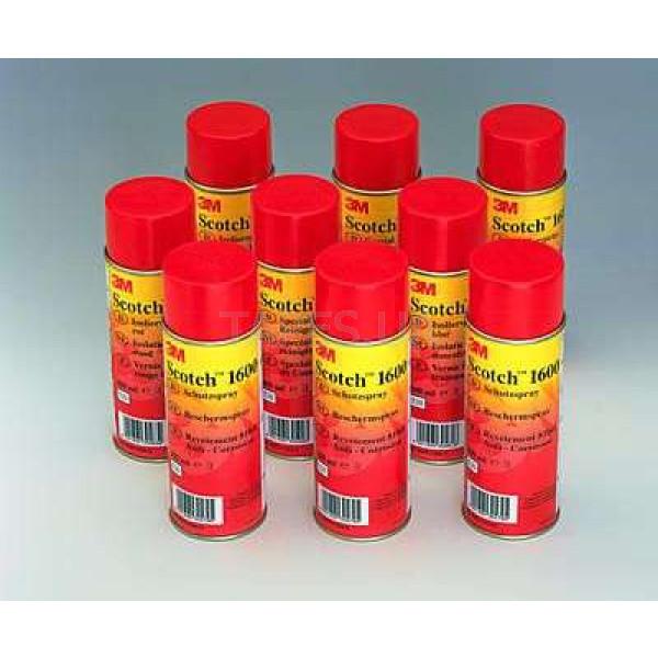 electrical aerosol 3m 1617