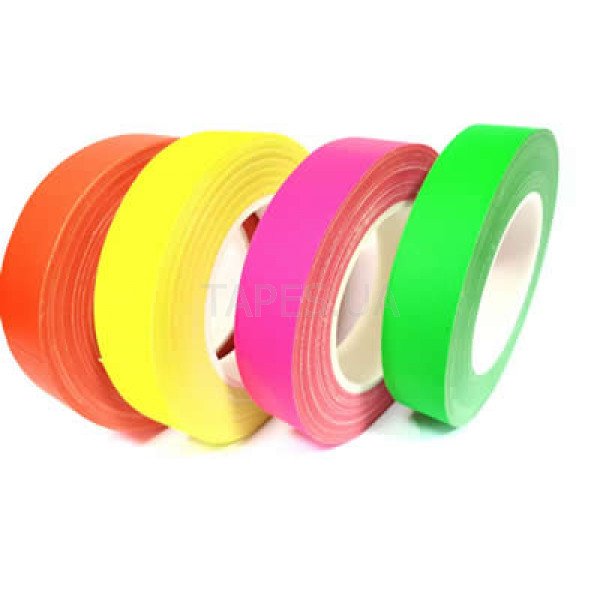 fluorescent tapes