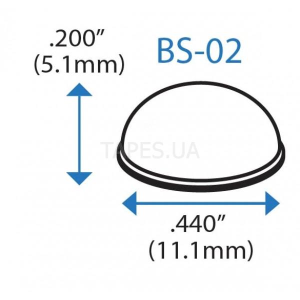 bumper bs 2
