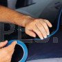 Контурная лента 3М 471 маскирующий виниловый скотч на основе ПВХ с каучуковым клеем (6мм х 33м х 0,13мм)