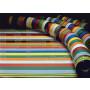 Изолента 3M Temflex™ 1300 ПВХ (19мм x 20м х 0,13мм), черный, белый, желтый, желто-зеленый, красный, коричневый, серый, зеленый, оранжевый цвет