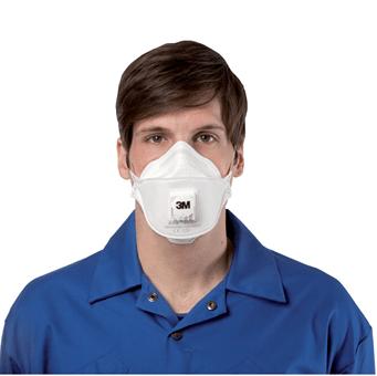 respirstor-3m-ffp3