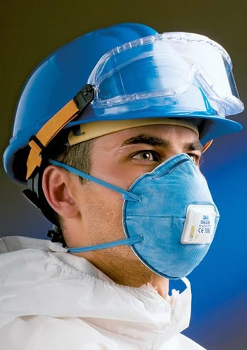 3M 9926 respirator