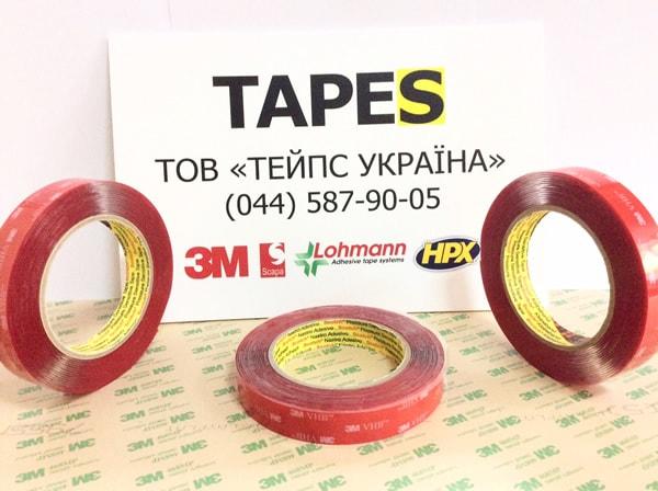 3m vhb adhesive tape