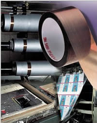 Teflon tape 3M 5490