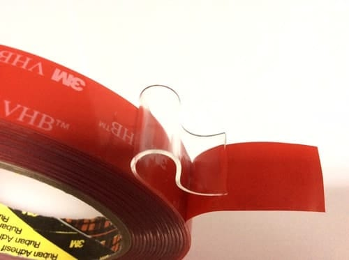 3m clear tape 4910