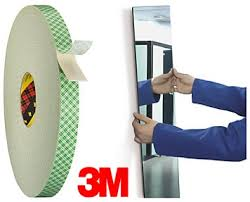 скотч 3м для зеркал
