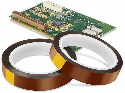 kapton tape in electronics