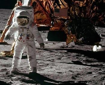 kapton tape in space