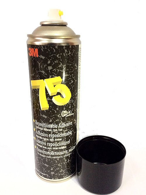 3m scotch weld 75
