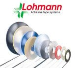 Клейкие материалы Lohmann